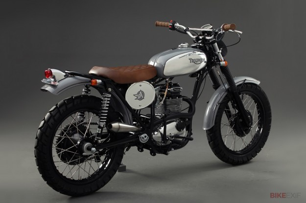 1971 Triumph by Analog