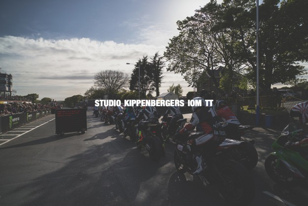 IOM TT: Filming The World's Most Dangerous Motorcycle Race