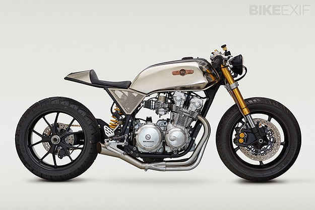 Top 10 custom motorcycles