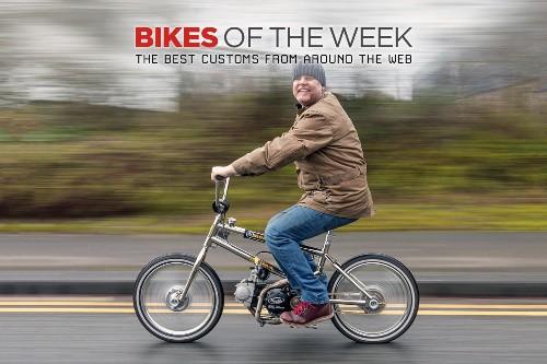 Custom Bikes Of The Week: 26 January, 2020 | Bike EXIF
