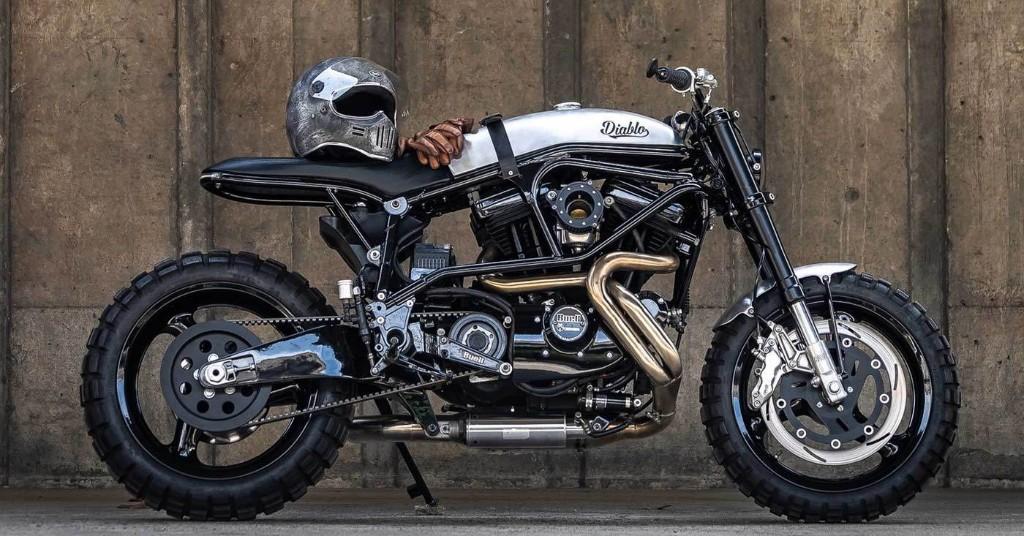 Custom Bikes Of The Week: 24 May, 2020
