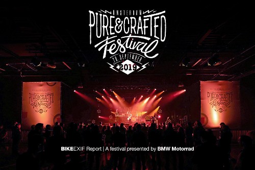 Show Report: Pure&Crafted, Amsterdam