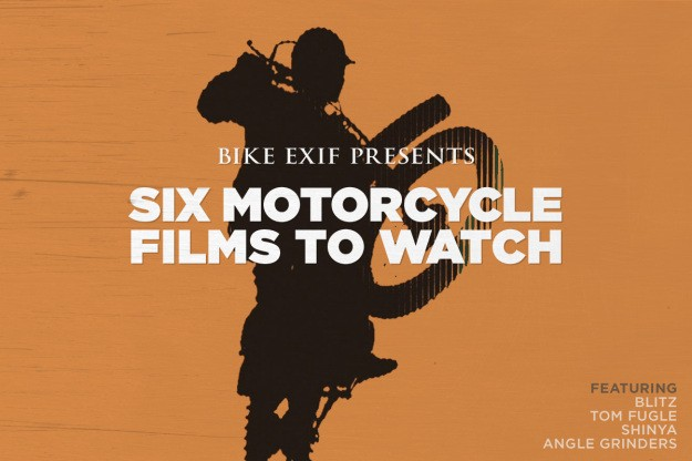 6 motorcycle movies worth watching