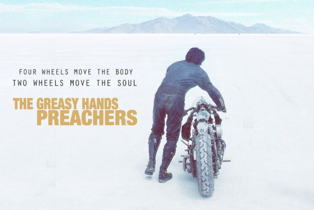 Action! Vimeo launches The Greasy Hands Preachers
