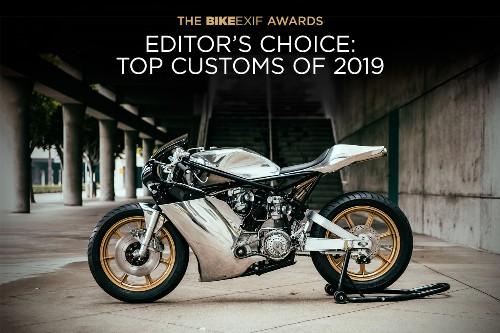 Editor's Choice: An Alternative Top 10 for 2019