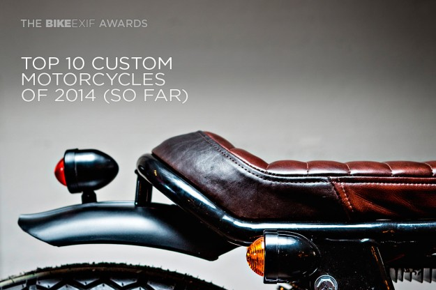The 2014 Bike EXIF Awards, Part I | Bike EXIF