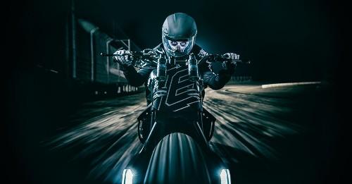Hell On Wheels: ICON 1000's Kawasaki Vulcan tracker