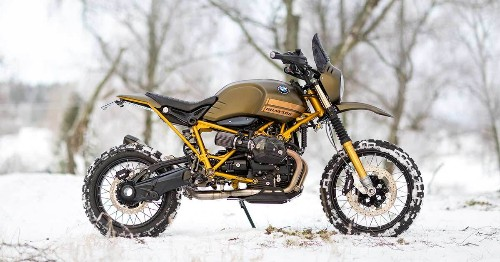 Custom Bikes Of The Week: 9 February, 2020