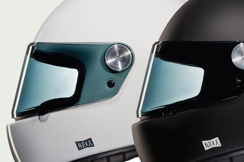 Win: A NEXX X.G100 Racer helmet—customized to your liking