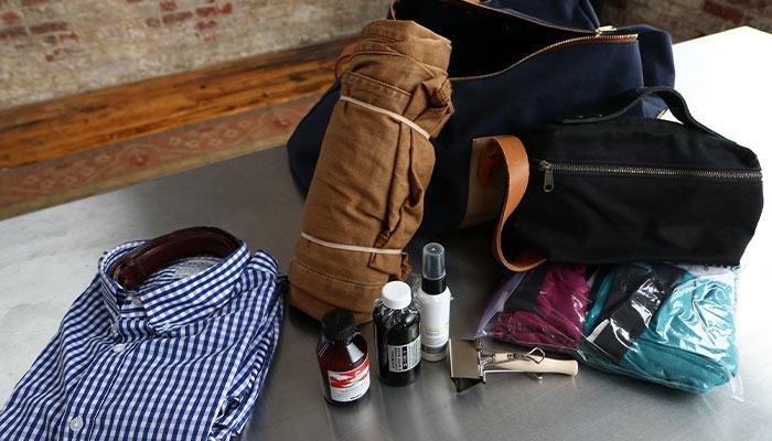 Fashion Tips For Men - Magazine cover