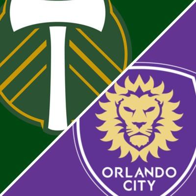 Timbers Beat Orlando City