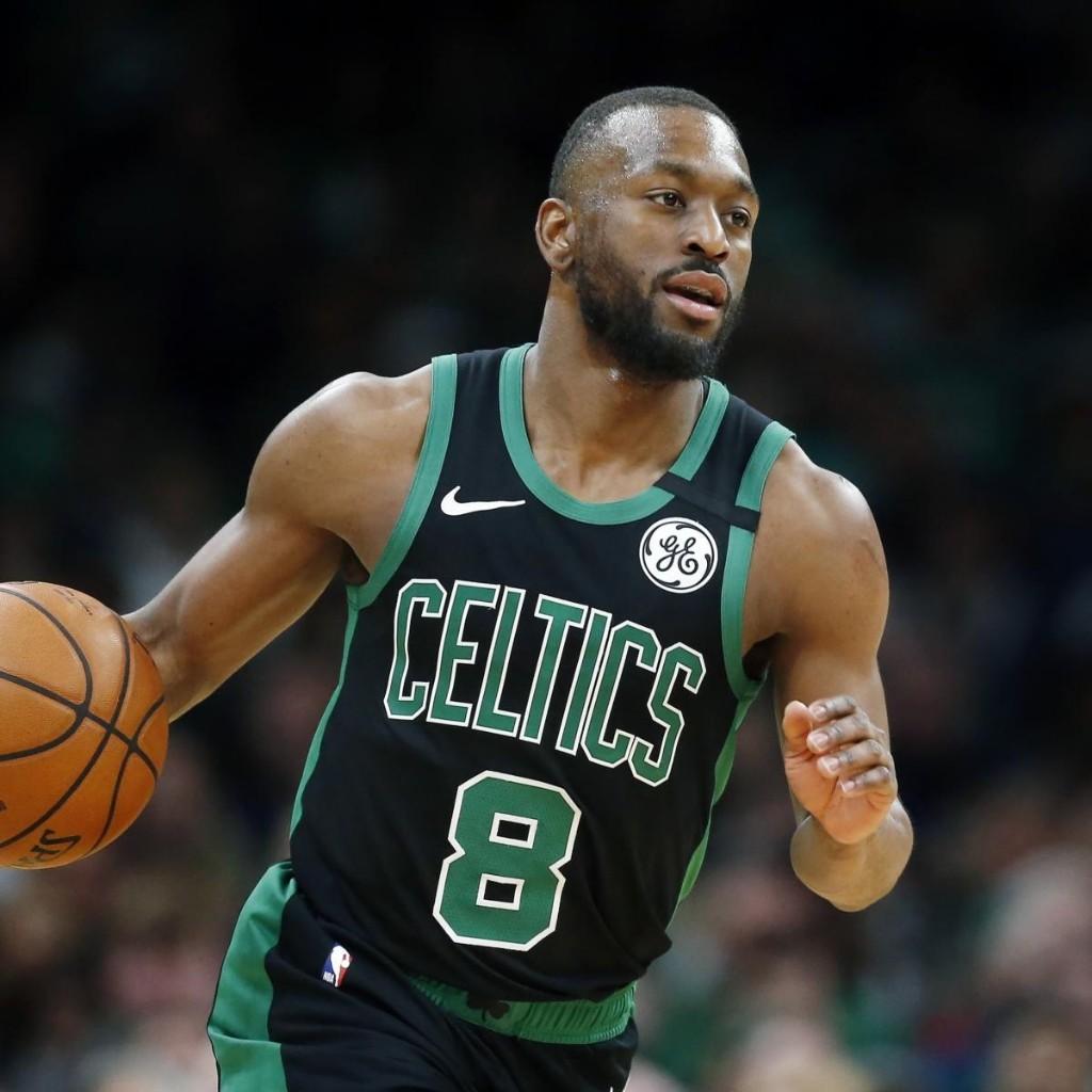 Celtics' Kemba Walker Says NBA's Break Was 'Super Important' to Heal Knee Injury