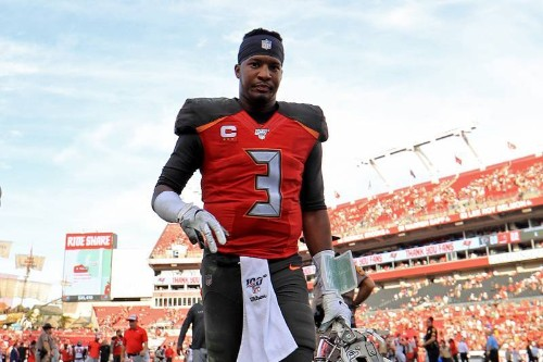 Mike Freeman's 10-Point Stance: Is the NFL Over Jameis and Cam Already?