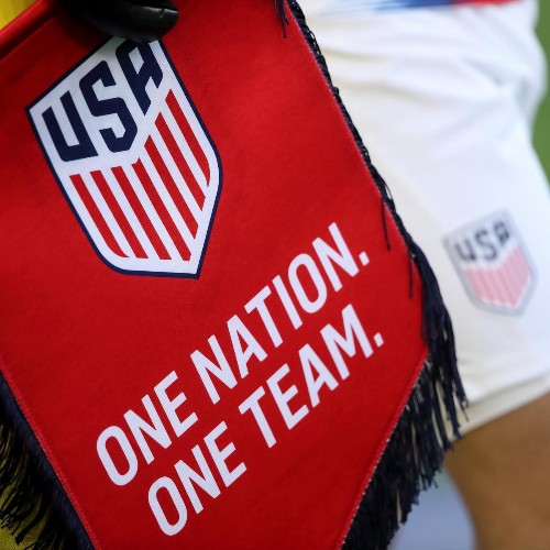 Andrew Luck's Uncle Will Wilson Named US Soccer CEO, Secretary General
