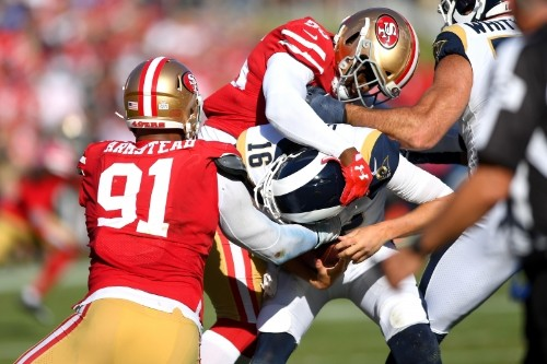 It's Time to Believe In the San Francisco 49ers and the NFC's Best Defense