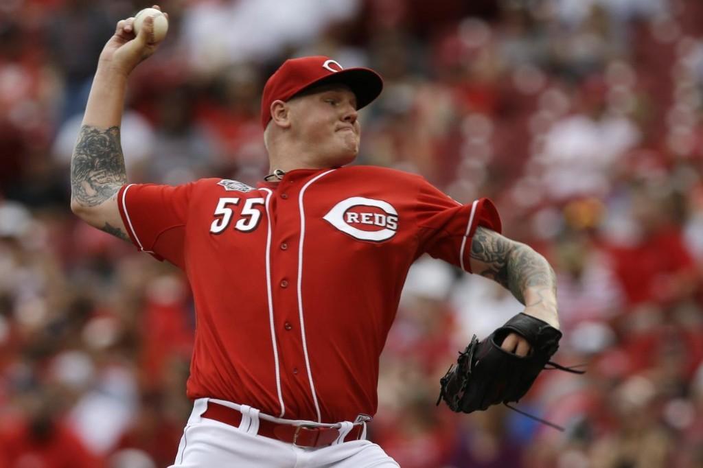 Cincinnati Reds Offseason Tracker: Hottest Free Agency News, Trade Rumors
