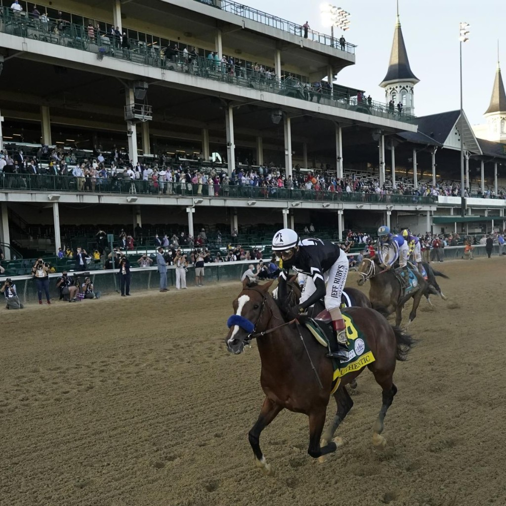 Preakness 2020: Known Odds, Schedule and Authentic Predictions