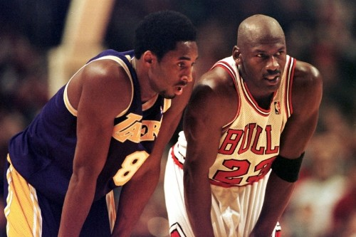 NBA All-Time Player Rankings: Top 10 Shooting Guards