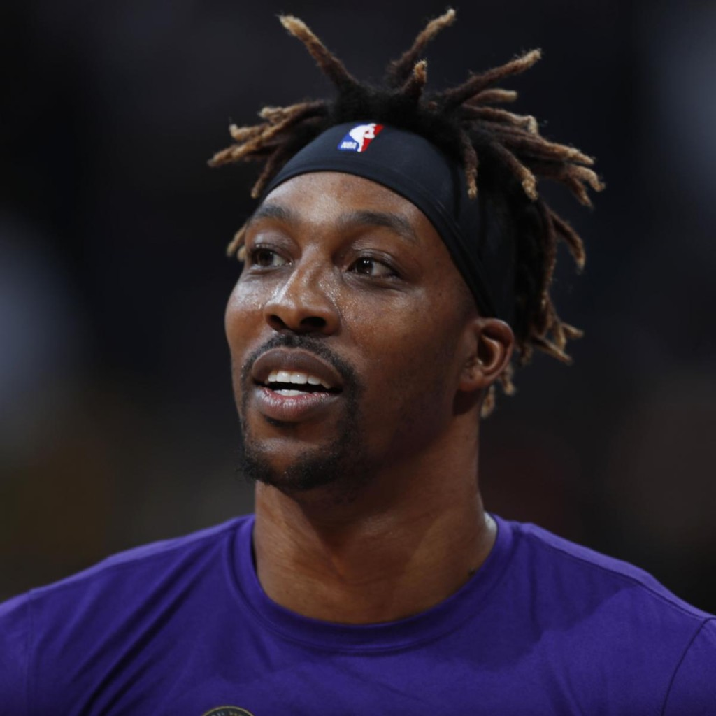 Vogel: Lakers Don't Intend to Replace Dwight Howard on Roster Ahead of Restart