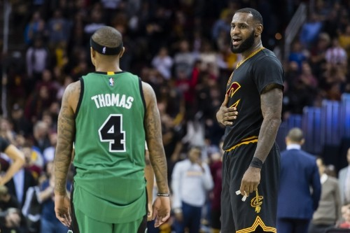 'Cleveland Made Out Like Bandits': NBA Insiders Love Kyrie Deal for Cavs