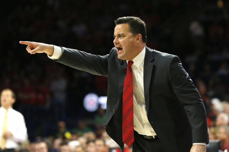 Arizona, Sean Miller Reportedly Among Teams Under NCAA Inquiry After FBI Probe