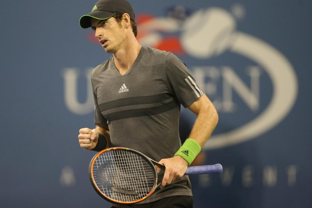 Andy Murray Fires Coach Dani Vallverdu and Fitness Trainer Jez Green