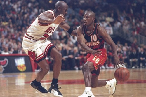 B/R's Favorite Underrated Players in NBA History