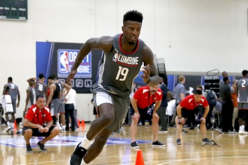 NBA Combine: Players Who Hurt and Helped Themselves the Most on Day 1
