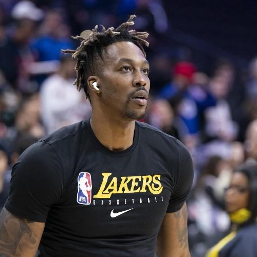 Lakers' Dwight Howard Credits Nick Van Exel for Improved Free-Throw Shooting