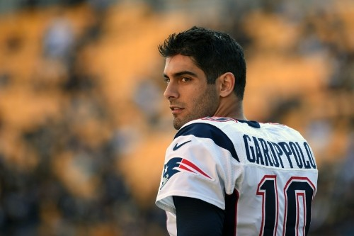Jimmy Garoppolo Trade Rumors: Latest News and Speculation on Patriots QB