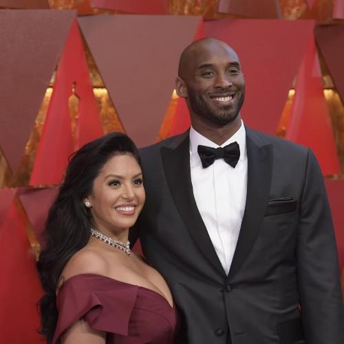 Vanessa Bryant Issues Statement on Kobe, Gianna's Deaths