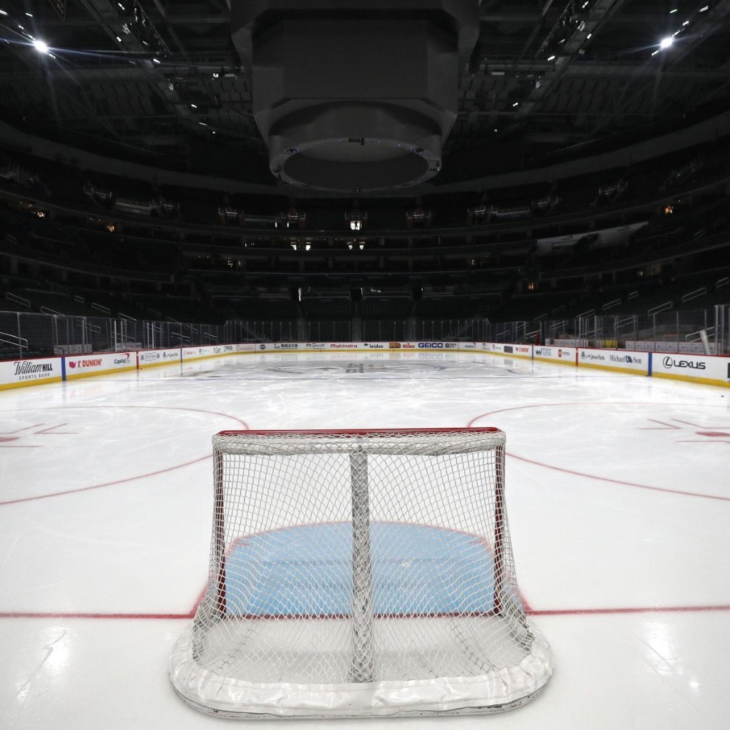 NHL Reportedly Announces Tentative Return-to-Play Schedule amid COVID-19
