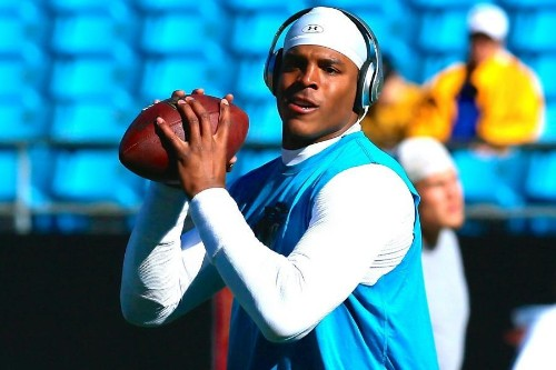 Cam Newton Injury Update and Fantasy Impact with Will Carroll