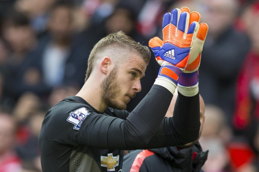 Real Madrid Transfer News: David De Gea's Agent to Hold Manchester United Talks