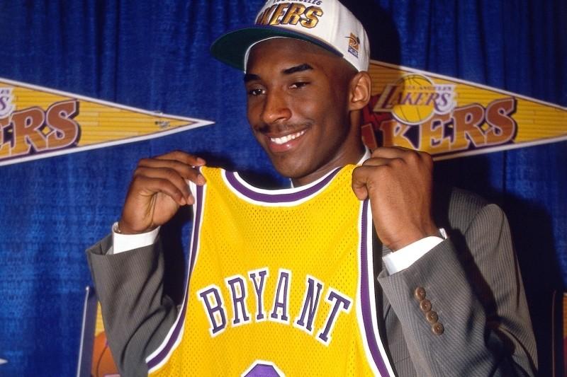 Kobe Bryant Remembered - cover