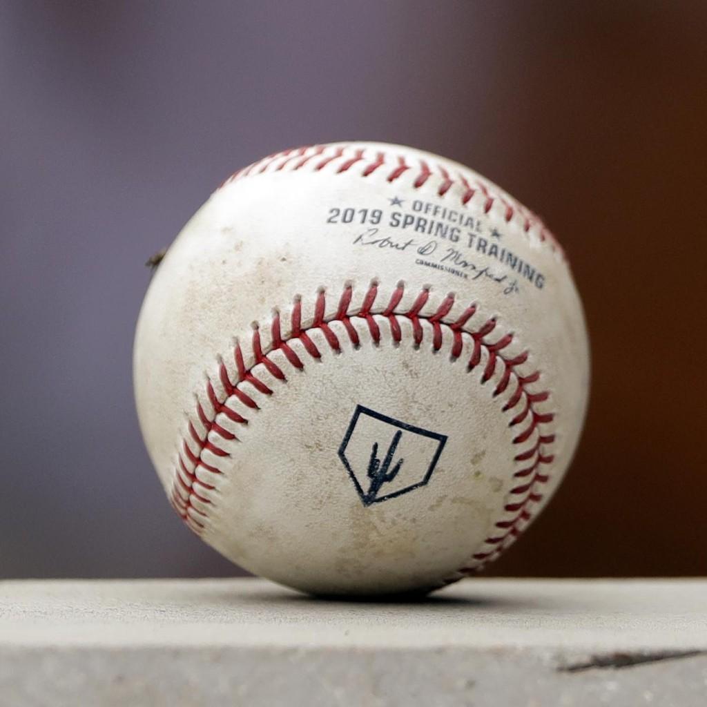 Baseball - cover