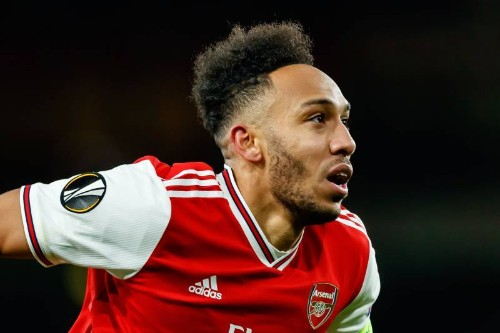 Bernd Leno Thinks Pierre-Emerick Aubameyang Is 'Going to Stay' at Arsenal
