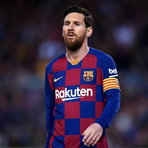Lionel Messi Gives €1M to Barcelona Hospital to Aid COVID-19 Pandemic Relief