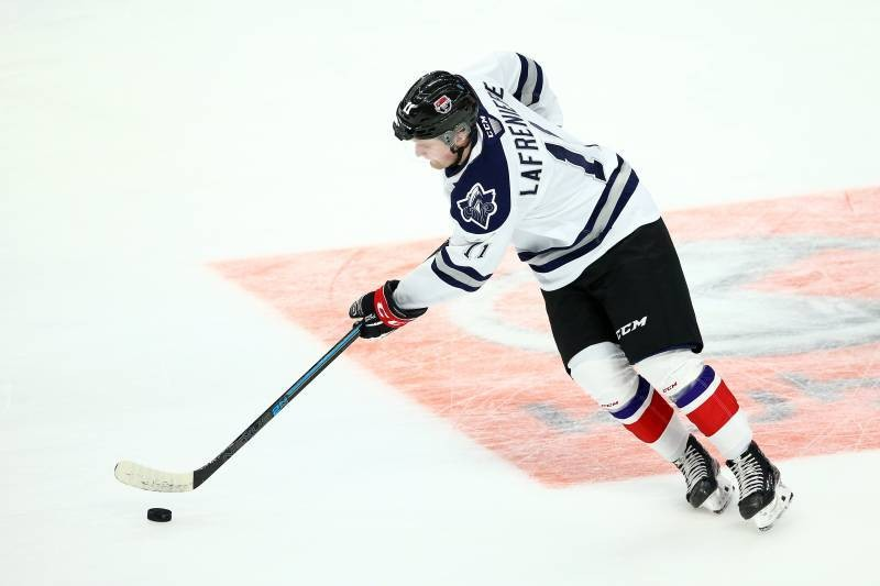 NHL Mock Draft 2020: Alexis Lafreniere, Quinton Byfield and Full Round 1 Picks
