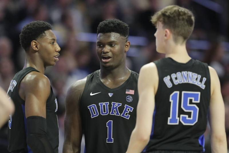 Buying or Selling Every Top 10 CBB Team as a Legit 2019 Title Contender