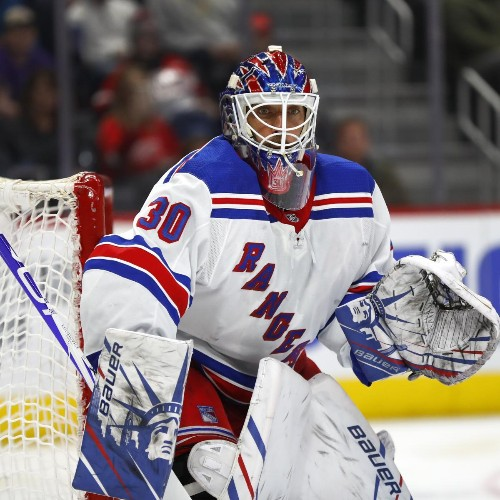 Henrik Lundqvist, Wife Therese Donate $100K to NYC Food Bank Amid COVID-19