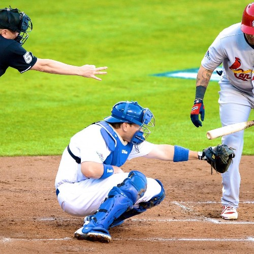 Should MLB Consider Expanding or Shrinking the Strike Zone?