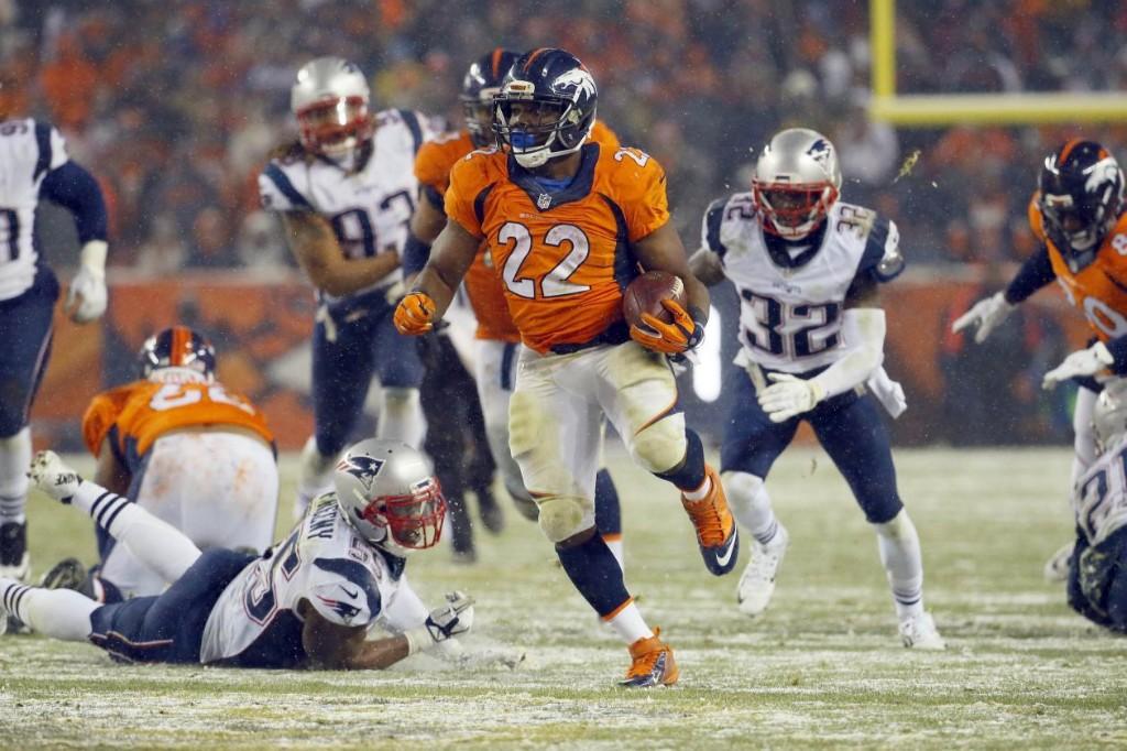 NFL Tom Brady - cover