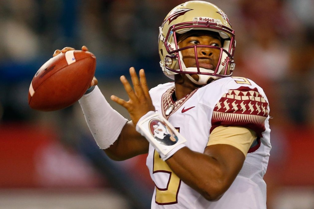Jameis Winston's Attorney Reportedly Claims Extortion in Sexual Assault Case