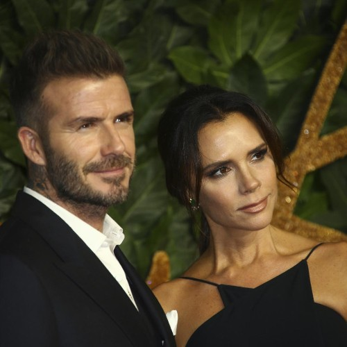 David Beckham, Wife Victoria Reportedly Buy $24M Miami Condo