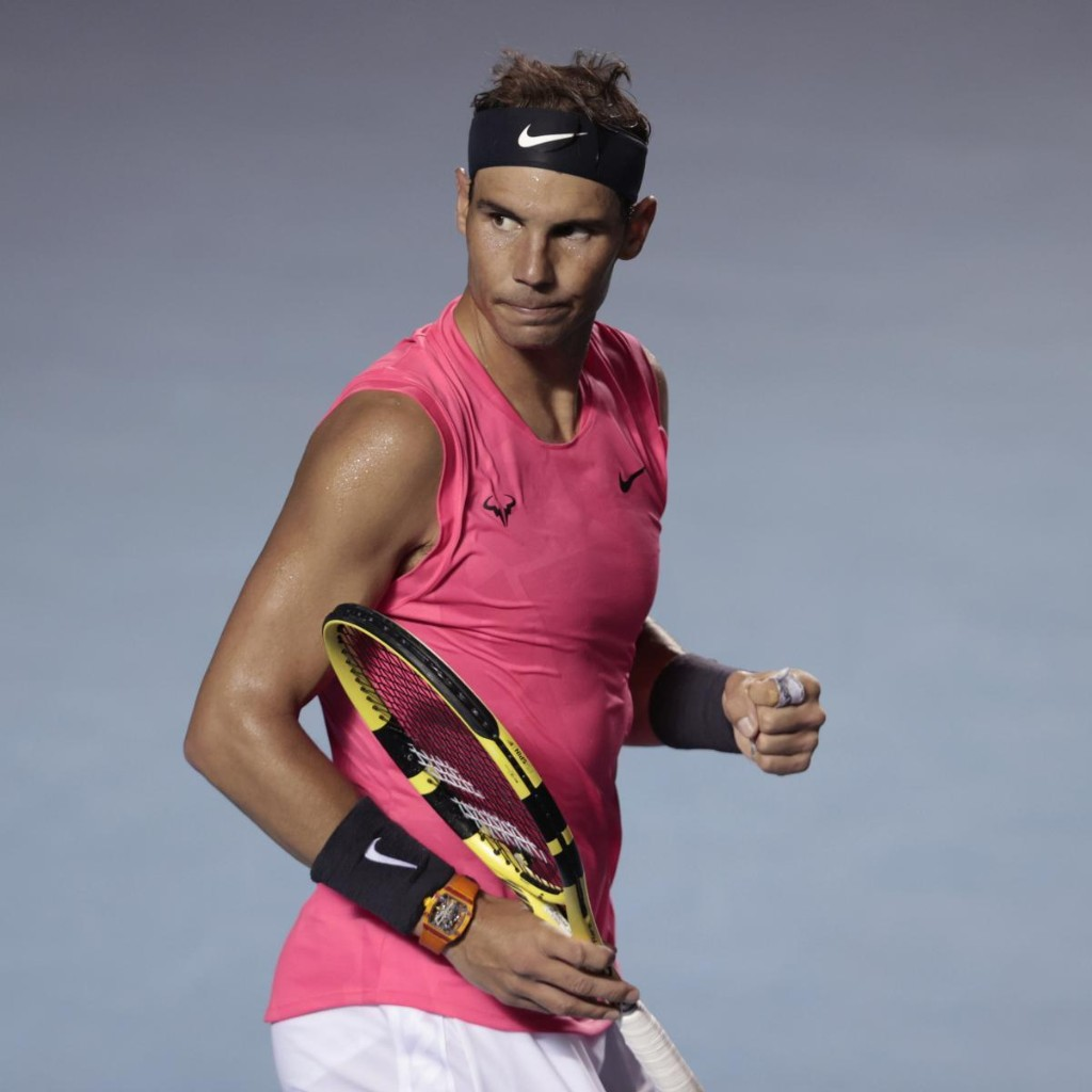 Rafael Nadal Announces He Will Not Play in 2020 US Open amid COVID-19 Concerns