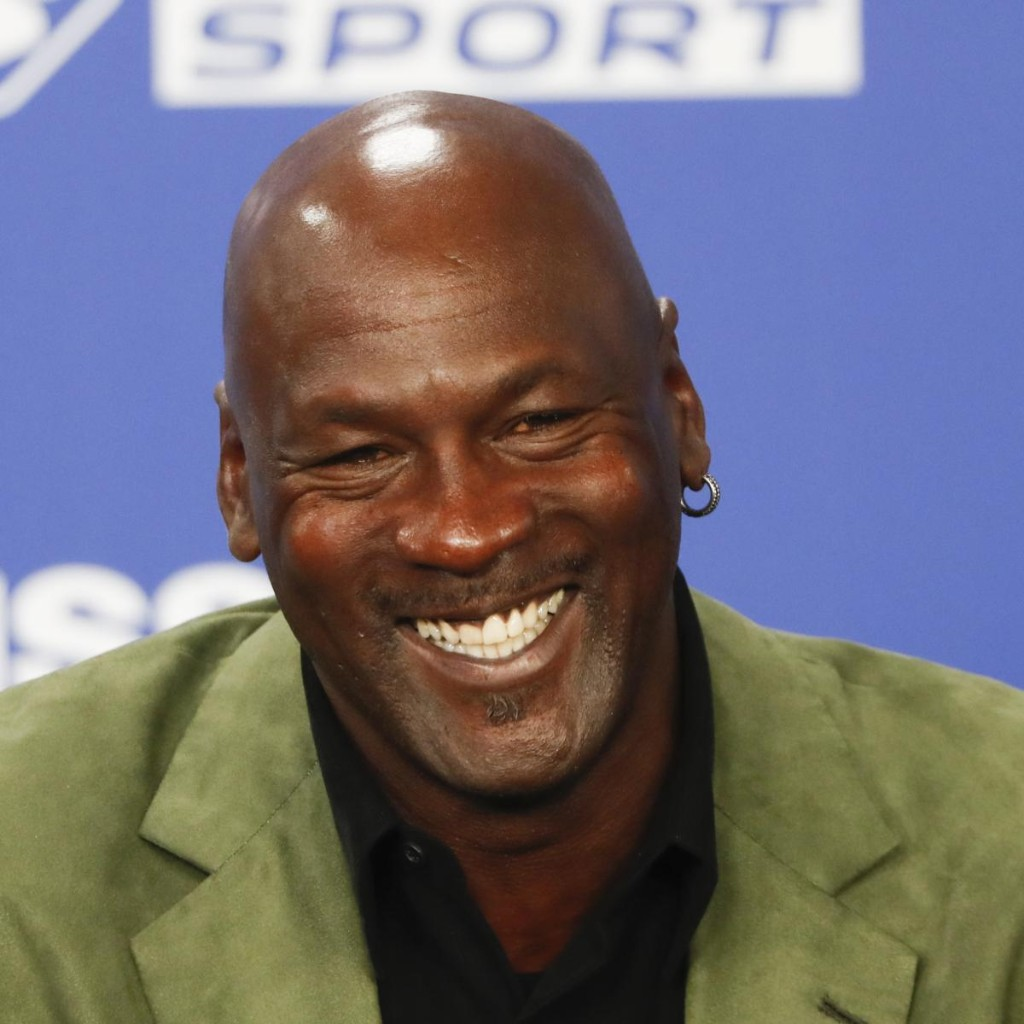 Michael Jordan Signed, Game-Worn Shoes from Bulls Rookie Season to Be Auctioned