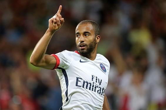 What Angel Di Maria's Arrival at Paris Saint-Germain Means for Lucas Moura
