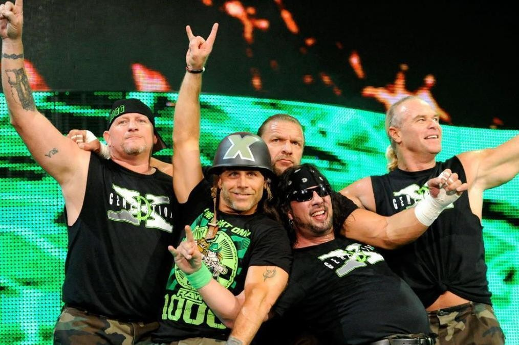 Reliving Raw 1000 and How Different WWE Has Become 8 Years Later