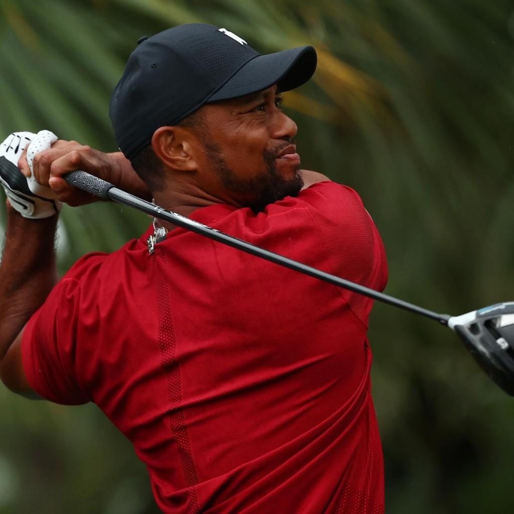 Tiger Woods Announces Return to PGA Tour at Memorial Tournament